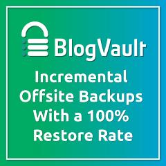 Backup Your Woocommerce Website Safely